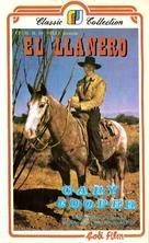 The Plainsman - Argentinian VHS cover (xs thumbnail)