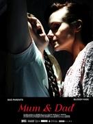 Mum & Dad - British Movie Poster (xs thumbnail)