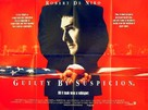 Guilty by Suspicion - British Movie Poster (xs thumbnail)