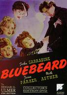 Bluebeard - DVD movie cover (xs thumbnail)