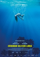 Under the Silver Lake - Czech Movie Poster (xs thumbnail)