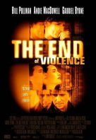 The End of Violence - Movie Poster (xs thumbnail)