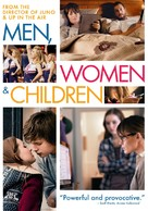 Men, Women & Children - DVD cover (xs thumbnail)