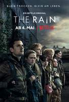 """The Rain"" - German Movie Poster (xs thumbnail)"