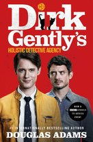 """""""Dirk Gently's Holistic Detective Agency"""" - Movie Poster (xs thumbnail)"""