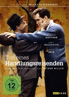 Death of a Salesman - German Movie Cover (xs thumbnail)