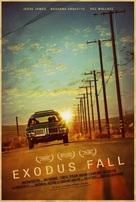 Exodus Fall - Movie Poster (xs thumbnail)