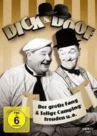 Going Bye-Bye! - German DVD cover (xs thumbnail)
