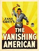 The Vanishing American - Movie Poster (xs thumbnail)