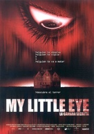My Little Eye - Spanish poster (xs thumbnail)