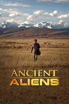 """""""Ancient Aliens"""" - Movie Cover (xs thumbnail)"""