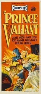 Prince Valiant - Australian Movie Poster (xs thumbnail)
