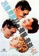 Homecoming - German Movie Poster (xs thumbnail)