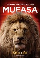 The Lion King - Polish Movie Poster (xs thumbnail)