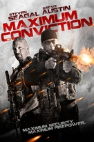 Maximum Conviction - DVD cover (xs thumbnail)