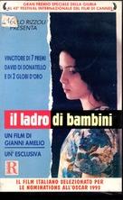 Ladro di bambini, Il - Italian Movie Cover (xs thumbnail)