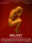 Melody - Belgian Movie Poster (xs thumbnail)