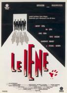 Reservoir Dogs - Italian Movie Poster (xs thumbnail)