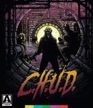 C.H.U.D. - Movie Cover (xs thumbnail)