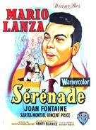 Serenade - French Movie Poster (xs thumbnail)