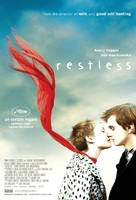 Restless - Canadian Movie Poster (xs thumbnail)