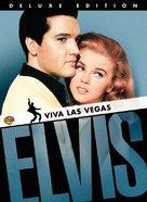 Viva Las Vegas - British DVD cover (xs thumbnail)