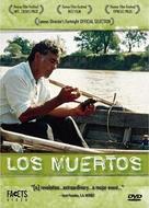 Muertos, Los - Movie Cover (xs thumbnail)