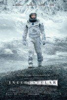 Interstellar - Mexican Movie Poster (xs thumbnail)