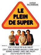 Plein de super, Le - French Movie Poster (xs thumbnail)