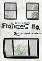 Frances Ha - Movie Cover (xs thumbnail)