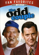 """""""The Odd Couple"""" - Movie Cover (xs thumbnail)"""
