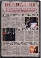 La vita è bella - Movie Poster (xs thumbnail)