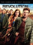 """Revolution"" - DVD cover (xs thumbnail)"