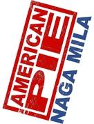 American Pie Presents: The Naked Mile - Polish Logo (xs thumbnail)