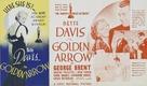 The Golden Arrow - Movie Poster (xs thumbnail)