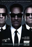 Men in Black 3 - Brazilian Movie Poster (xs thumbnail)