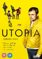"""Utopia"" - British DVD movie cover (xs thumbnail)"