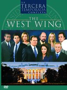 """The West Wing"" - Argentinian Movie Cover (xs thumbnail)"