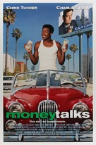 Money Talks - Movie Poster (xs thumbnail)