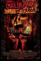 Trailer Park of Terror - Canadian Movie Poster (xs thumbnail)