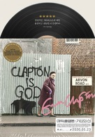 Eric Clapton: Life in 12 Bars - South Korean Movie Poster (xs thumbnail)