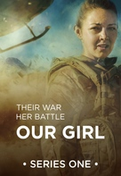 """Our Girl"" - DVD cover (xs thumbnail)"