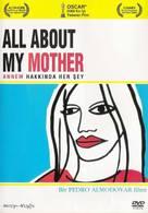 Todo sobre mi madre - Movie Cover (xs thumbnail)
