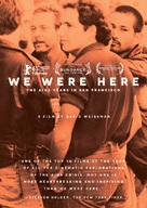 We Were Here - DVD cover (xs thumbnail)