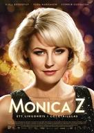 Monica Z - Swedish Movie Poster (xs thumbnail)