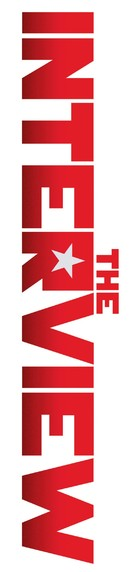 The Interview - Logo (xs thumbnail)