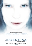 I Am Dina - Norwegian Movie Poster (xs thumbnail)