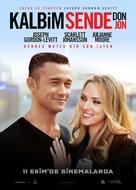 Don Jon - Turkish Teaser poster (xs thumbnail)