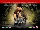 Beautiful Creatures - French Movie Poster (xs thumbnail)