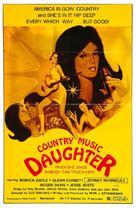 Nashville Girl - Movie Poster (xs thumbnail)